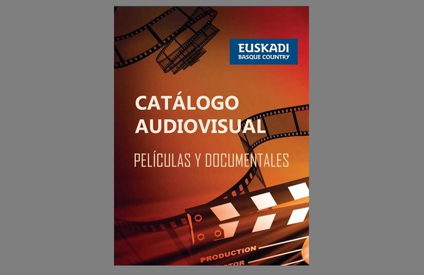 Pelikua eta dokumentalen katalogoa