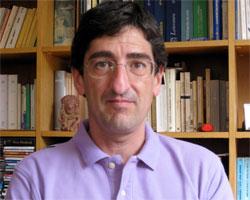 Jose Ignacio Galparsoro