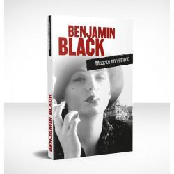 Muerte en verano de Benjamin Black