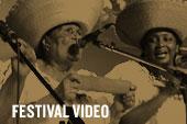 Smithsonian Folklife Festival Videos