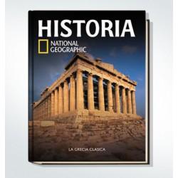 La Grecia Clásica de National Geographic