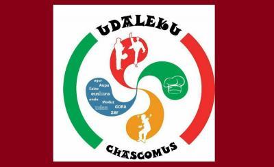 Afiche del Udaleku 2017