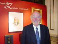 Juan Zelaia Letamendi