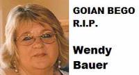 Wendy Jamieson Bauer