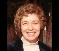 Phyllis Florence Echeverria