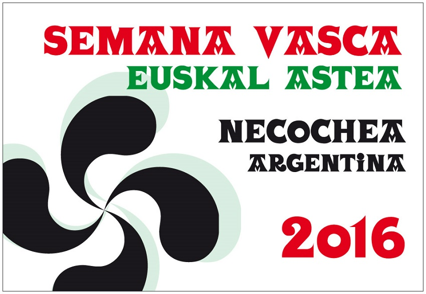 2016ko Euskal Aste Nazionala Necochean