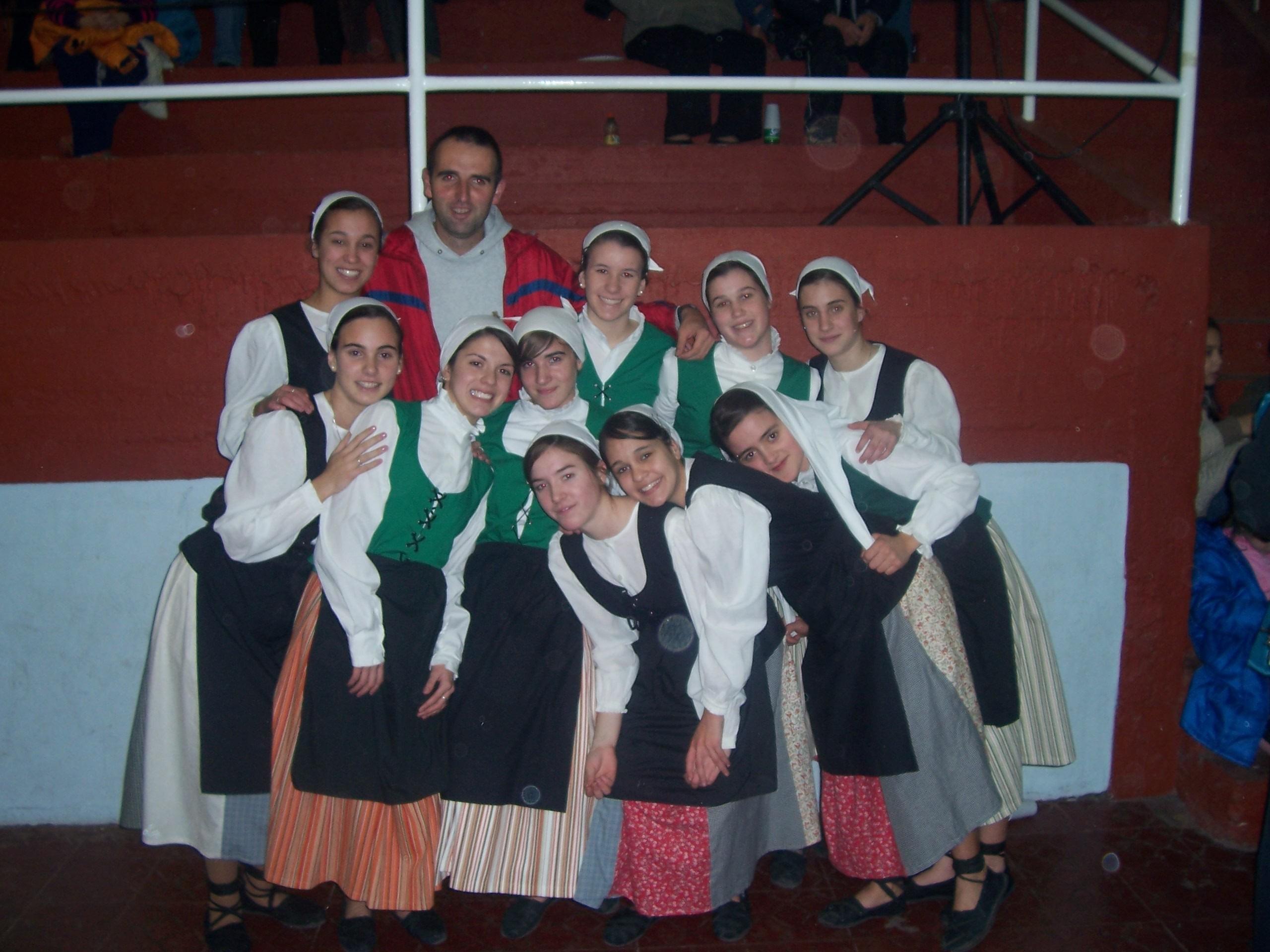 Necochea Hator Hona 2005 (2)