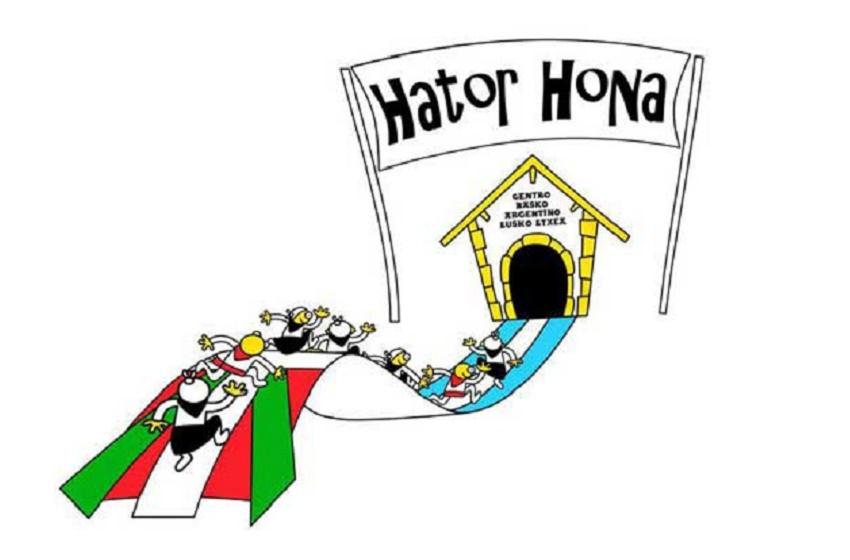 Hator Hona programaren logoa