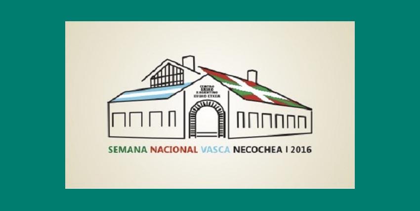 Semana Nacional Vasca 2016