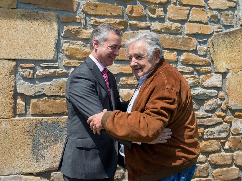 Urkullu eta Mujica