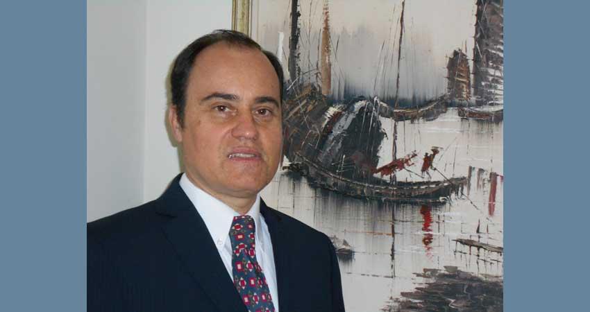 Enrique Yarza Rovira