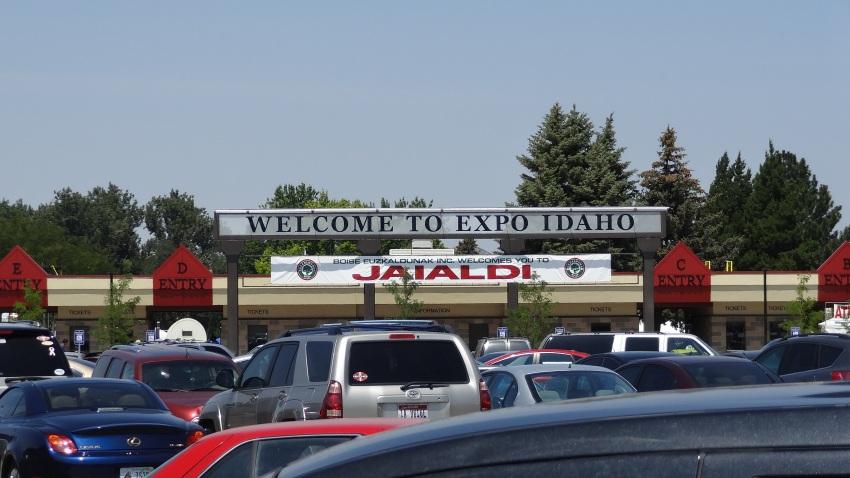 Expo Idaho