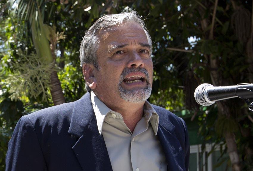Renato Garcia Egusquiza