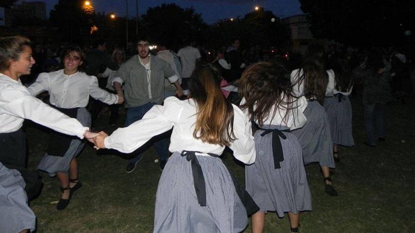 Kalejiraz euskal etxera