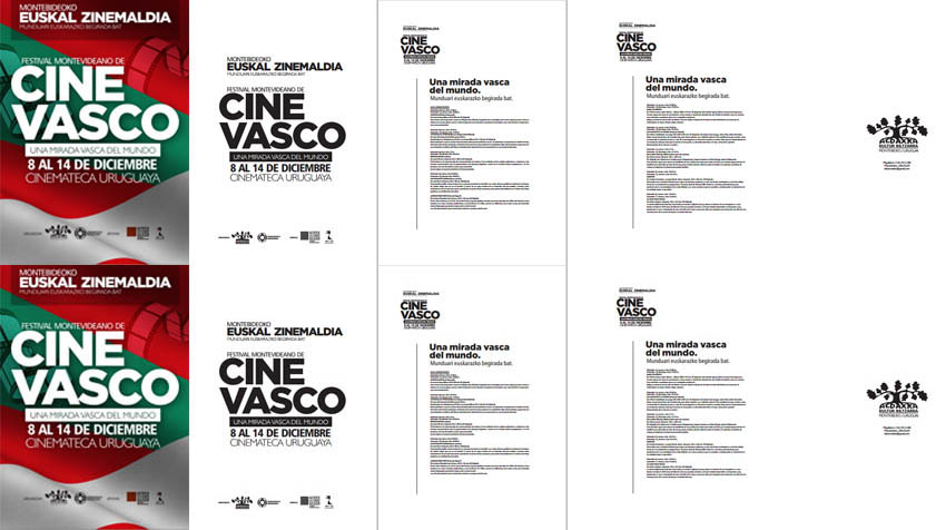 2014 Euskal Zinemaldia Cinematecan
