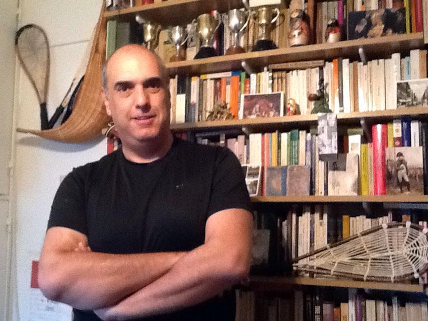 Pablo Alejandro Ubierna