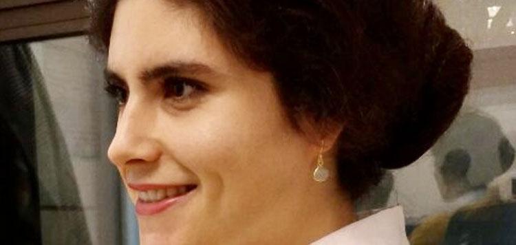 Urteko Galdera 2017: Bárbara Jiménez / Investigadora postdoctoral en Filosofía de la Universidad del País Vasco