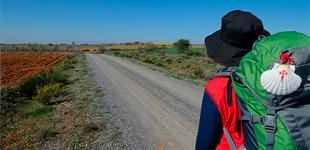 Camino de Santiago Euskadi