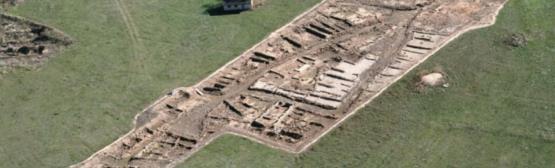 Poblado de la Hoya - Yacimiento y Museo