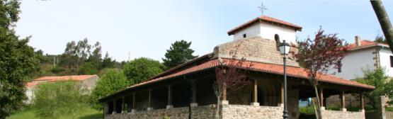 Ermita de San Pelaio