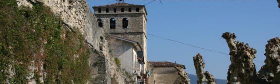 Casco Antiguo de Artziniega