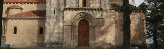 Iglesia de Santa María de Estíbaliz