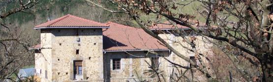 Patrimonio arquitectónico de Gordexola