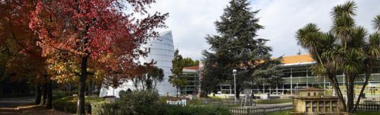 Eureka -  Zientzia Museoa / Museo de la Ciencia