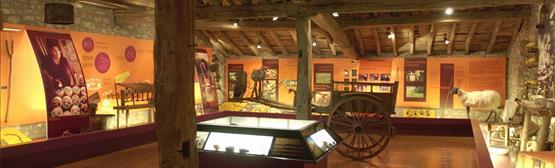 museo del hierro legazpi lenbur