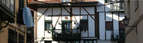 Casco Histórico de Lekeitio