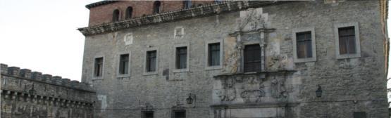 Palacio de Escoriaza-Esquibel