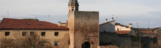 Casco Histórico de Salinillas de Buradón