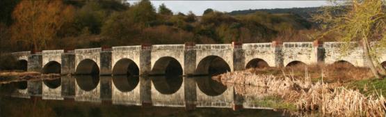Puente de Trespuentes