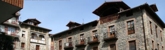 Casco Histórico de Areatza