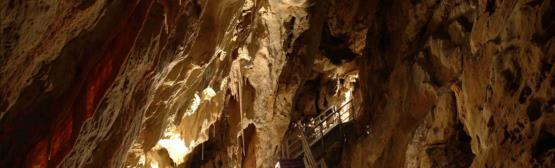Cuevas de Oñati - Arrikrutz