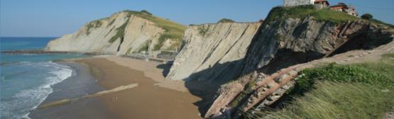Playa de Itzurun