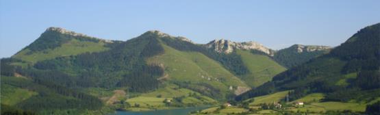 Parque Natural de Aizkorri-Aratz (Araba)