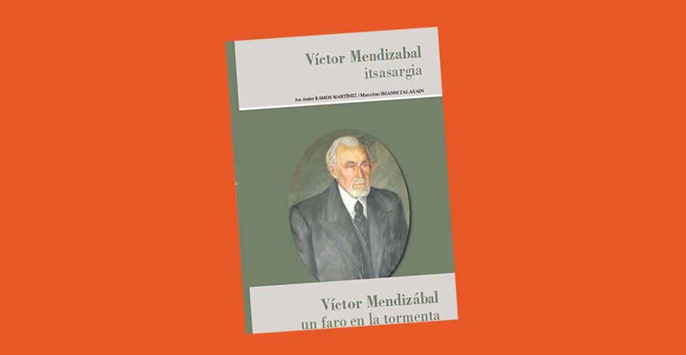 Trabajo vencedor de la promera edición de la beca Víctor Mendizabal. realizado por Jon Ander Ramos y Marcelo Irianni