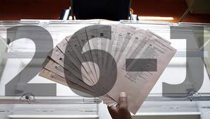 Elecciones del 26 de junio