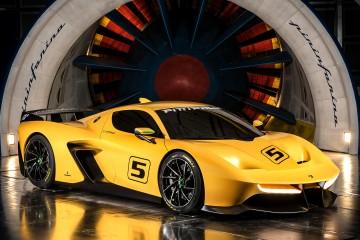 8 coches que deslumbran en Ginebra 1