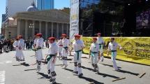 Buenos Aires, euskal kulturaren erakusleiho