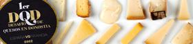 Desafio de quesos