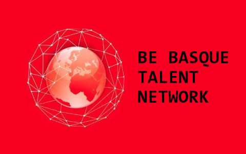 Be Basque Talent Network