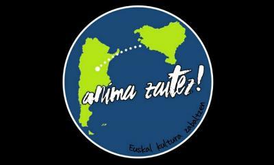 Logo de 'Anima Zaitez!'
