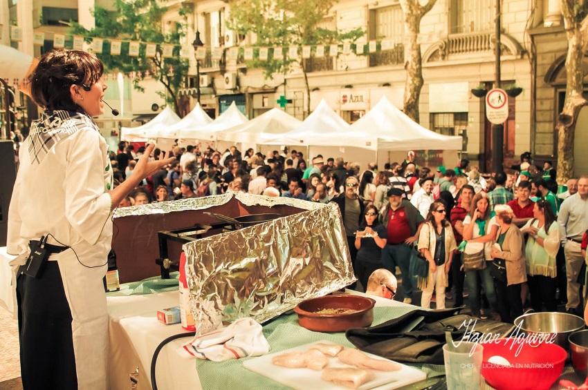 Buenos Aires Celebra… la gastronomía vasca