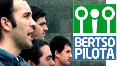 El espectáculo 'Bertso Pilota' se presentará en Argentina entre el 9 y el 23 de abril