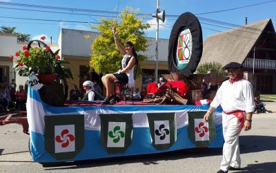Ayacuchoko 45. Txahalaren Festa
