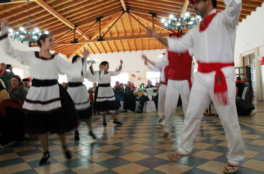 Navarran Dance Group