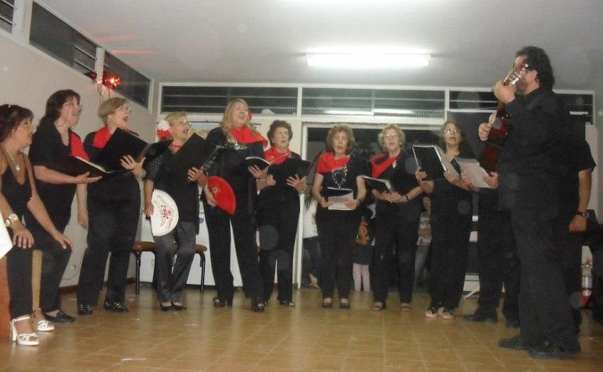 Coro 'Alma Navarra'