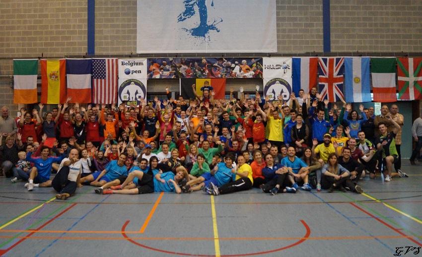 2015eko Belgika eta Holandako Txapelketa Irekia